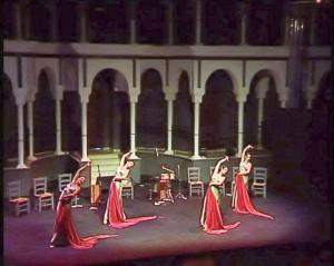 %Actuaciones flamencas %flamenco zambra y ballet zambra